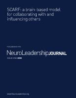 SCARF Neuro Leadership Journal